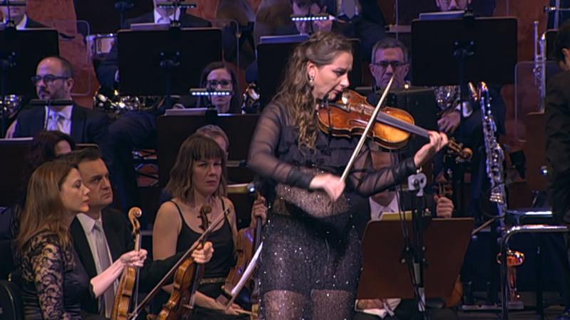 Los conciertos de La 2 - ORTVE: Flamenco sinfónico - ver ahora