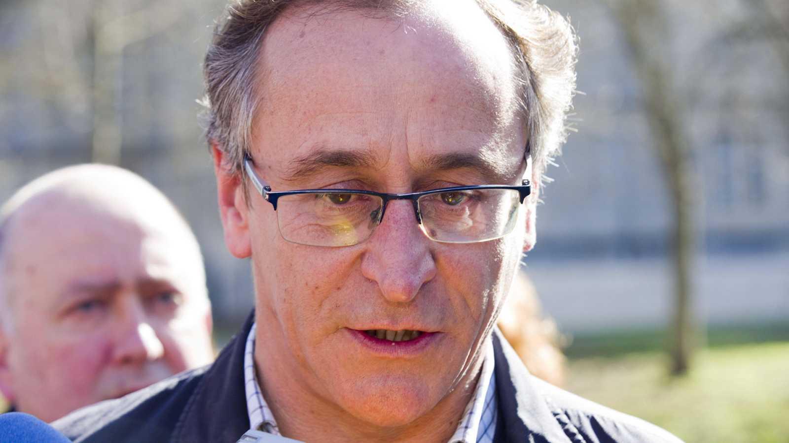 ¿Mantendrá el PP a Alfonso Alonso como candidato a lehendakari?