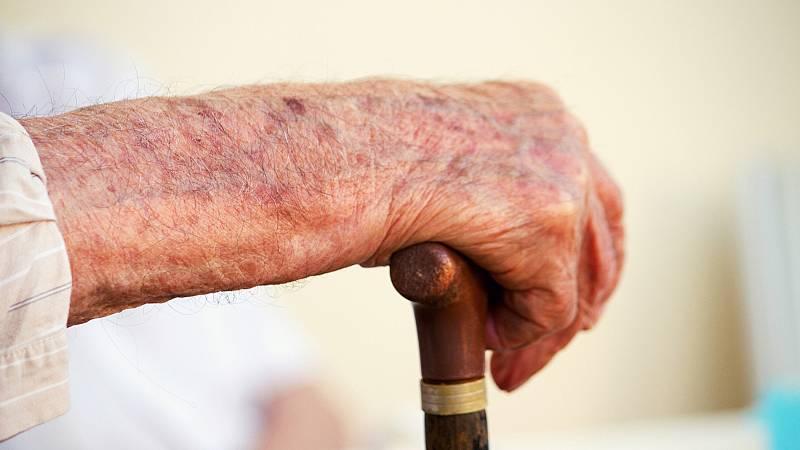 Ourense es la provincia más envejecida de España y la tercera de Europa