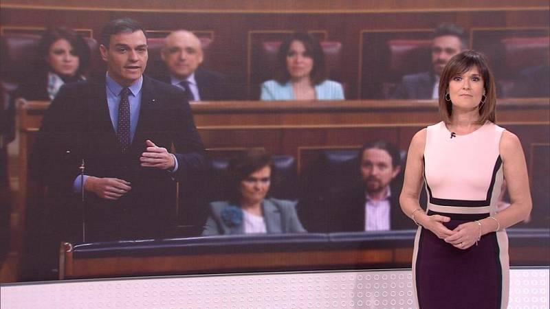 Parlamento - 22/02/20 - ver ahora