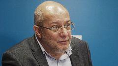 Igea pide que se suspenda la votación de los compromisarios de Cs y se convoque con garantías