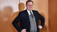 Los acuerdos regionales en Turingia generan nuevas tensiones internas en la CDU