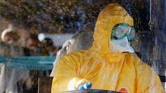 Preocupa la expansión del coronavirus fuera de China