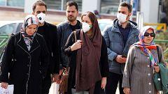 Seis muertos por coronavirus en Irán, el país con más víctimas mortales fuera de China