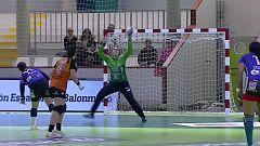 Balonmano - Liga Guerreras Iberdrola. 14ª jornada: Liberbank Gijón - Super Amara Bera Bera