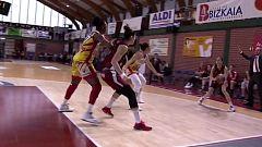 Baloncesto - Liga femenina Endesa. 21ª jornada: Lointek Gernika - Spar Citylift Girona