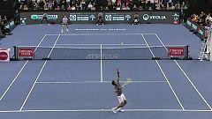 Tenis - ATP 250 Torneo Marsella. 2 ª Semifinal: G. Simon - F. Auger-Aliassime