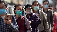 Wuhan, un mes de aislamiento: el cierre no impide que el coronavirus llegue a 29 países