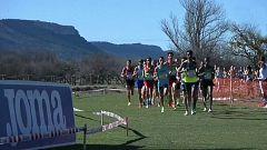 Cross - Campeonato de España de Clubes. Carrera larga Masculina
