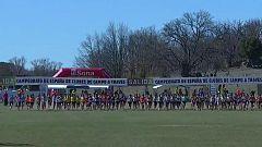 Cross - Campeonato de España de Clubes. Carrera Sub-23 Masculina