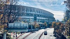 Tokio 2020 retrasa las pruebas para los voluntarios hasta mayo