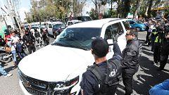 Prisión para la pareja detenida por el asesinato de la niña Fátima en Ciudad de México