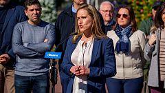 """El PP vasco apuesta por la coalición con Cs, pero pide que sea """"ajustada"""" a la realidad de Euskadi"""
