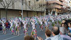 El carnaval deja en Badajoz un impacto económico de más de cuatro millones de euros