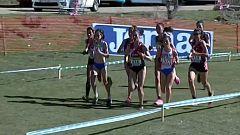 Cross - Campeonato de España de Clubes. Carrera Sub-23/Larga Femenina
