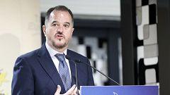 Casado propone a Iturgaiz como candidato del PP vasco y prescinde de Alonso