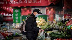 China asegura que la del coronavirus es la alerta sanitaria más grave desde 1949