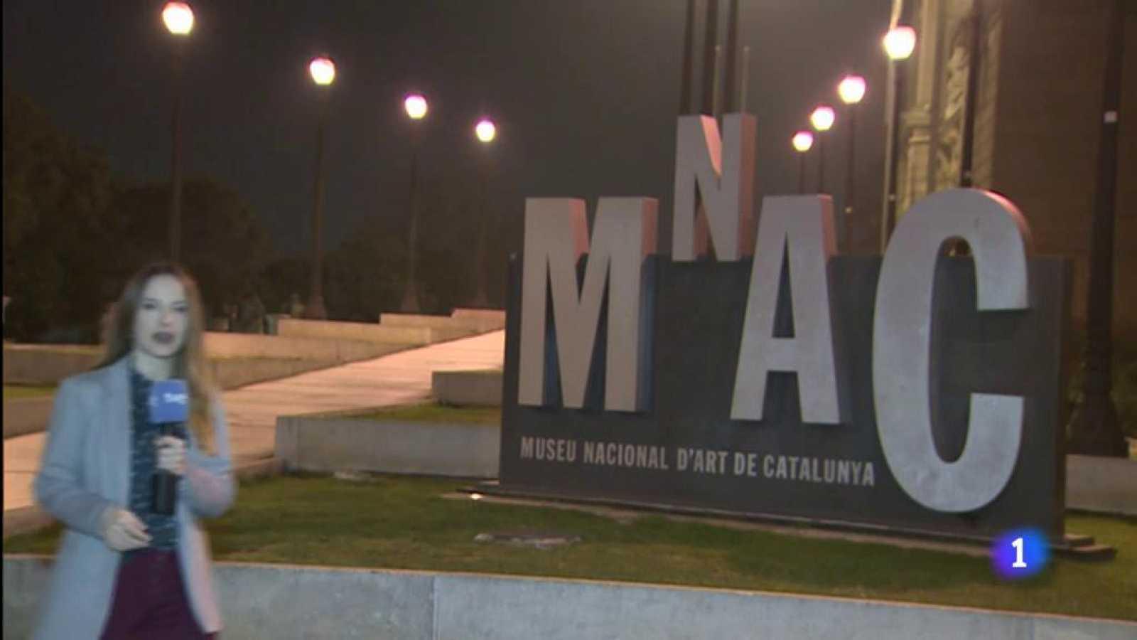 Barcelona sin el Mobile 2020