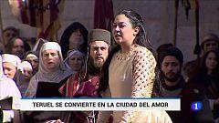 La leyenda del amor eterno en Teruel