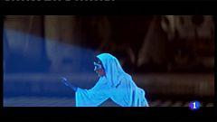 Un holograma de Whitney Houston inicia en Londres una gira de conciertos