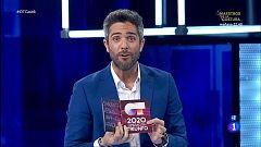 OT 2020 - Roberto anuncia fecha y lugares de la firma del disco de Operación Triunfo