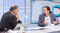 """Iglesias asegura que la política migratoria del Gobierno será """"respetuosa con los derechos humanos"""""""