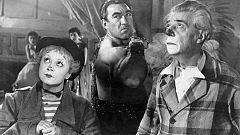 """Centenario de Federico Fellini (1920-2020) 4: """"El espectáculo"""""""