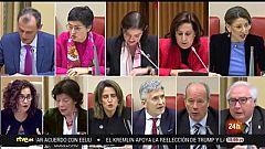 Parlamento - En 3 minutos - 22/02/2020