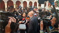 Arrimadas da por hecho que Igea presentará su candidatura a dirigir Cs
