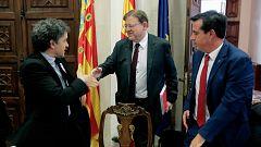 L'Informatiu - Comunitat Valenciana - 24/02/20
