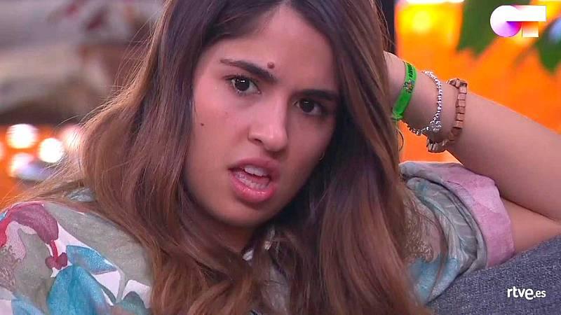 Operación Triunfo - Los concursantes de OT se vienen arriba con la serie 'Drama'
