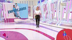 Corazón - Aitana y Miguel Bernardeau son la nueva pareja de moda ¡literalmente!