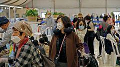 El coronavirus golpea el negocio de las aerolíneas