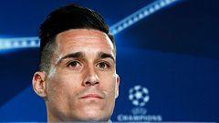 """Callejón: """"Fue difícil, pero no me arrepiento de dejar el Madrid"""""""