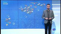El temps a les Illes Balears - 24/02/20