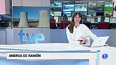 Noticias Aragón 2 - 24/02/2020