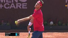 Tenis - ATP 250 Torneo Santiago: M. Cecchinato - H. Dellien