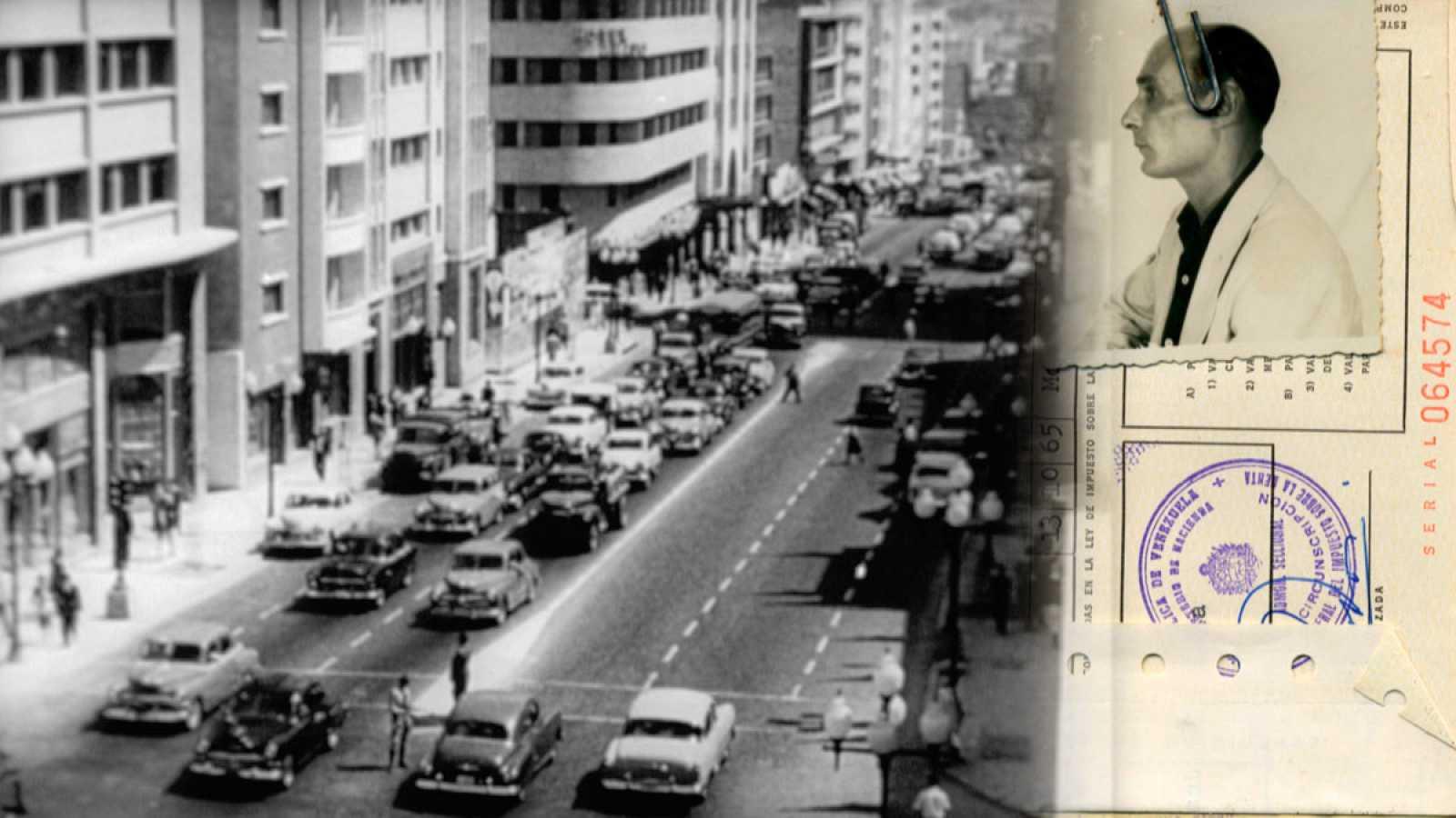 Documentos tv - Fortaleza: La historia del espía que salvó a Europa