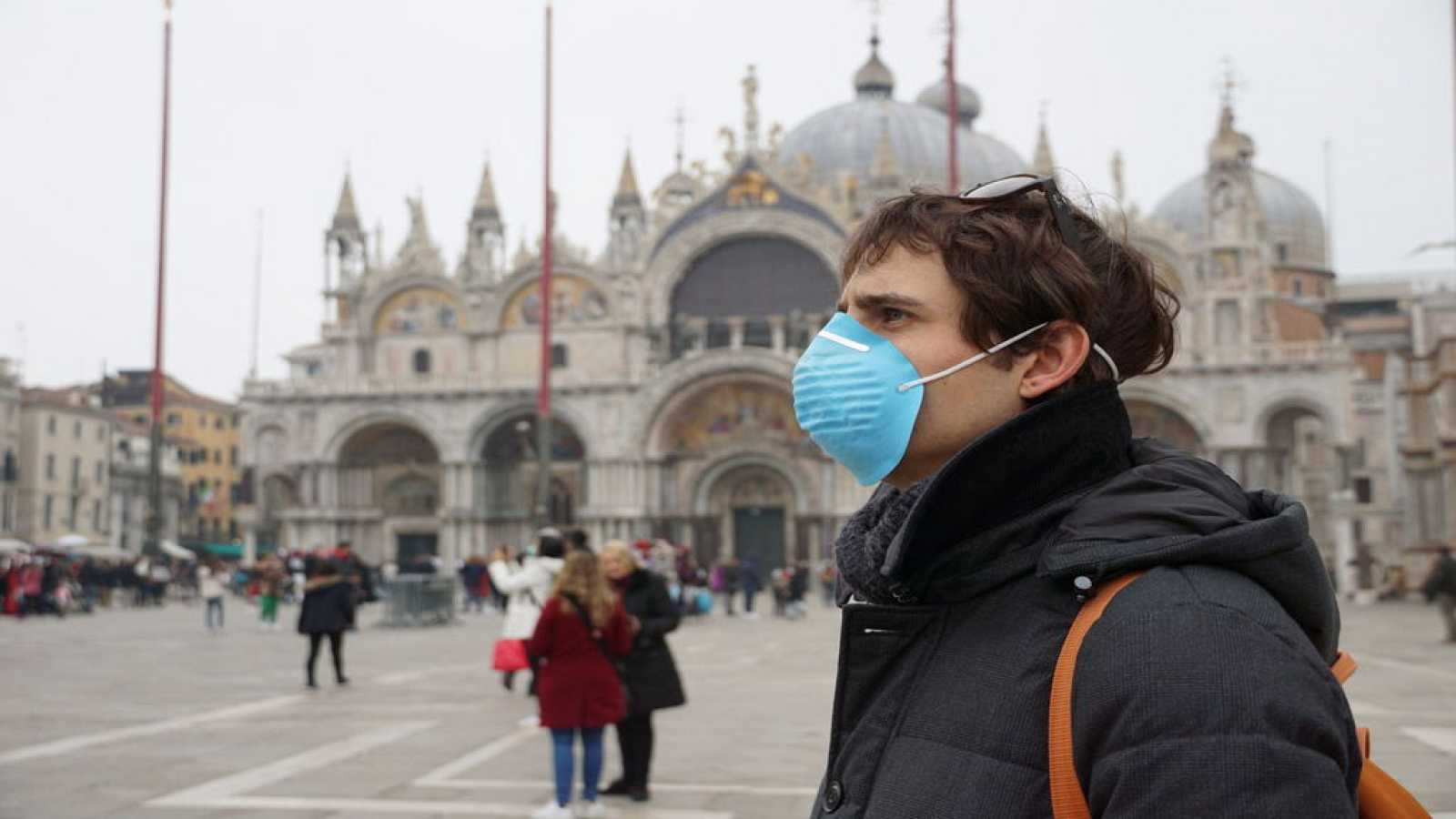 El brote de coronavirus en Italia deja al menos 7 muertos y más de 220 casos diagnosticados