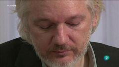 Londres decide si extradita a Assange