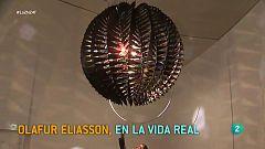 Las reflexiones sobre la naturaleza de Olafur Eliasson