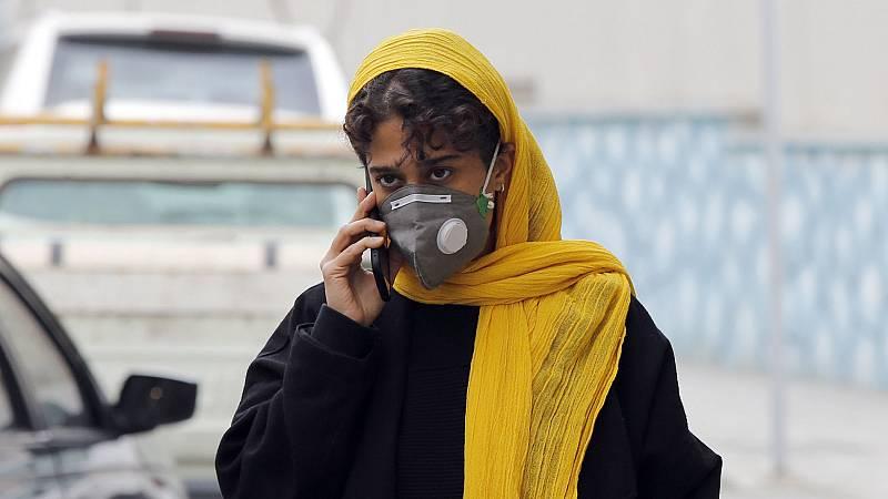 Discrepancia en la cifra de muertes con coronavirus en Irán: entre 12 y 50 personas, según distintas fuentes