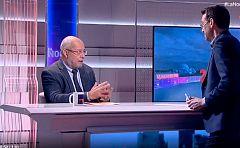 """Igea, sobre su candidatura para liderar Cs: """"Prácticamente es seguro"""""""
