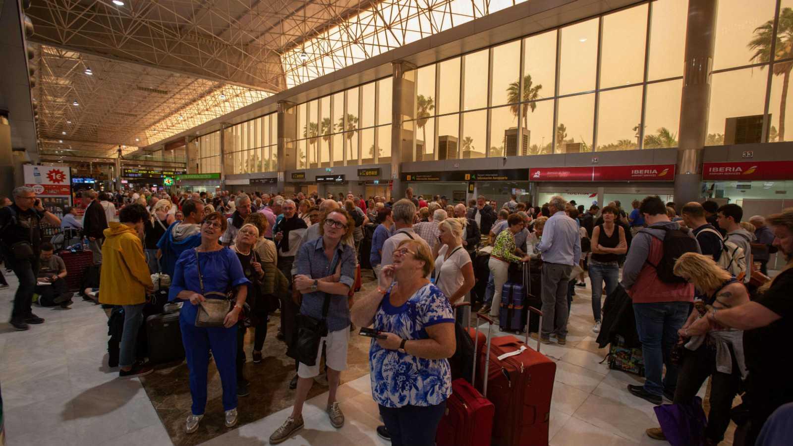 Tercer caso en España por coronavirus: un italiano en Tenerife