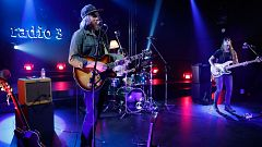 Los conciertos de Radio 3 - William The Conqueror