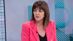 "Mendia (PSE) critica el viraje en el PP vasco y que Iturgaiz pretenda ""abrir la puerta"" a Vox en las instituciones"