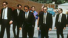 Qué grande es el cine - Reservoir Dogs