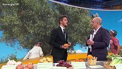 La Mañana - El curioso viaje de las uvas: multiplican su valor diez veces desde el campo al supermercado