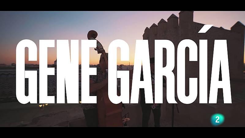 "Un país para escucharlo - Escuchando Extremadura - Gene García ""Bye bye black birds"""