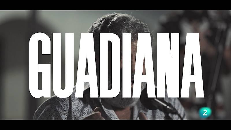 """Un país para escucharlo - Escuchando Extremadura - Guadiana """"El aire se lleva el tamo (jaleos)"""""""